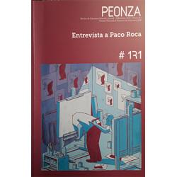 REVISTA PEONZA Nº 131