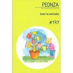 REVISTA PEONZA Nº 132