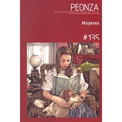 REVISTA PEONZA Nº 135 EN PDF (SOLO PAGO POR PAYPAL)