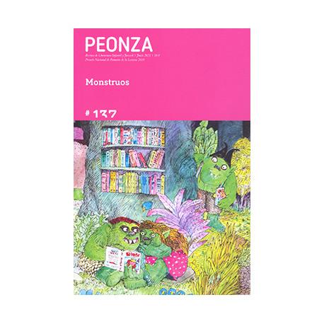 REVISTA PEONZ Nº 137